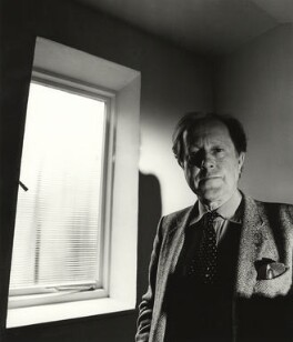 Nicolas Roeg, by Tony Barratt - NPG x34513
