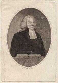 Hugh Blair, by John Kay - NPG D18667