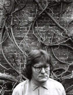 Alan Parker, by Callum Bibby - NPG x25251