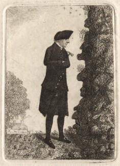 James Hutton, by John Kay - NPG D18643