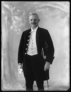 Sir Herbert Wragg, by Bassano Ltd - NPG x123982