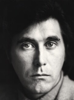 Bryan Ferry, by Johnny Dewe-Mathews - NPG x16128