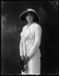 Dame Gladys Cooper, by Bassano Ltd - NPG x102102
