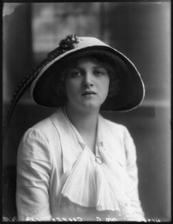 Dame Gladys Cooper, by Bassano Ltd - NPG x102100