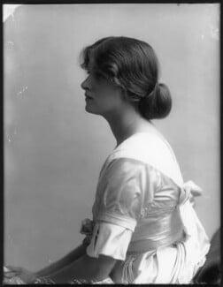 Dame Gladys Cooper, by Bassano Ltd - NPG x102099
