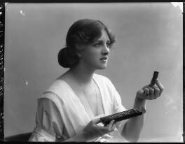 Dame Gladys Cooper, by Bassano Ltd - NPG x102096