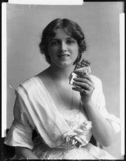 Dame Gladys Cooper, by Bassano Ltd - NPG x102093