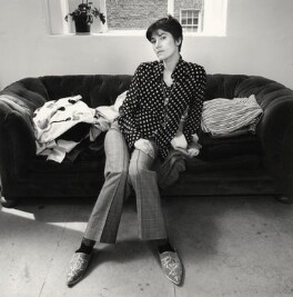 Bella Freud, by Chris Clunn - NPG x87869
