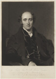 John Wilson Croker, by Samuel Cousins, published by and after  Sir Thomas Lawrence - NPG D18676