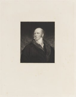John Russell, 6th Duke of Bedford, after Sir Thomas Lawrence - NPG D18701