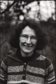 Julia Barbara Barfield, by Ruth Dupré - NPG x87362
