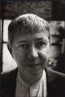 Timothy Hyman, by Ruth Dupré - NPG x87365