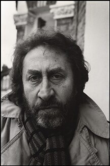 Howard Eric Jacobson, by Ruth Dupré - NPG x87366