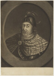 Sir William Wallace, after Thomas Watson - NPG D18738