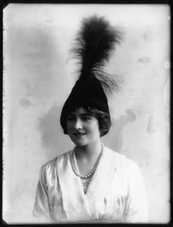 Emmy Wehlen (Maison Lewis), by Bassano Ltd - NPG x102176