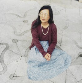 Tsou Sheung Tsun, by James F. Hunkin, September 2001 - NPG x126363 - © James F. Hunkin / National Portrait Gallery, London