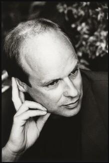 Brian Eno, by Floyd Humphrey - NPG x76408