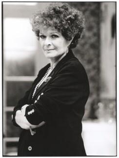Janet Suzman, by Floyd Humphrey - NPG x75884