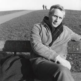 David Malcolm Storey, by Stephen Hyde - NPG x24945