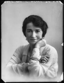 Ethel Levey, by Bassano Ltd - NPG x102234