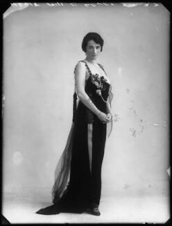 Ethel Levey, by Bassano Ltd - NPG x102235