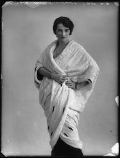 Ethel Levey, by Bassano Ltd - NPG x102236