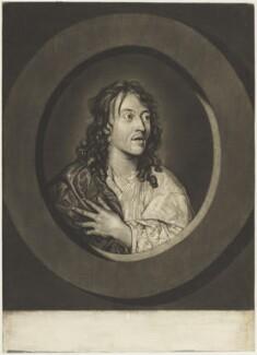 Nathaniel Lee, after William Dobson - NPG D18877
