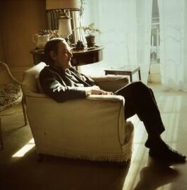 Henry Green (Henry Vincent Yorke), by Luke Kelly - NPG x68947