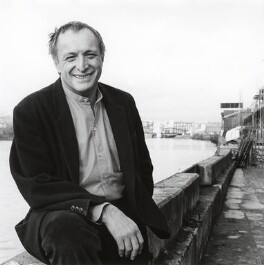 Sir Richard Rogers, by Stephen Hyde - NPG x126387