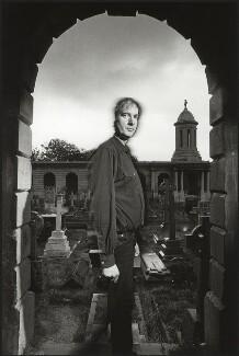 Sir Simon Neville Llewelyn Marsden, 4th Bt, by Barry Marsden - NPG x39366
