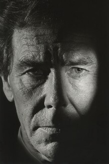 Lord Snowdon, by Barry Marsden - NPG x39370