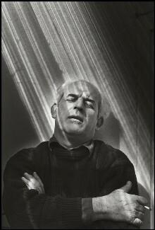 Ralph Steadman, by Barry Marsden - NPG x39371