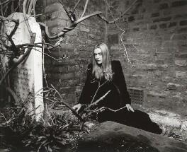 Kate Winslet, by Alistair Morrison - NPG x87238