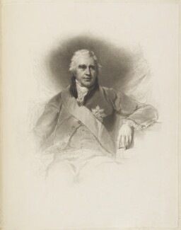 Sir Joseph Banks, Bt, by Anthony Cardon, after  Sir Thomas Lawrence - NPG D18980