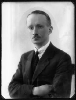 Nigel Amyas Orde-Powlett, 6th Baron Bolton, by Bassano Ltd, 15 March 1928 - NPG x124294 - © National Portrait Gallery, London