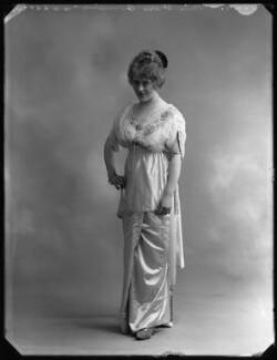 Vera Cornish, by Bassano Ltd - NPG x102757