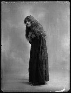 Vera Cornish, by Bassano Ltd - NPG x102758