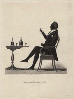 King William IV, by James Bruce - NPG D16356
