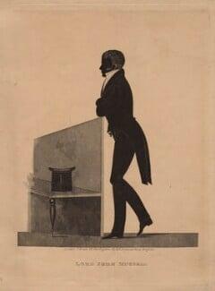 John Russell, 1st Earl Russell, by James Bruce - NPG D16354
