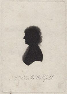 Priscilla Wakefield, after Unknown artist - NPG D16365