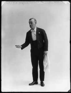 Robert Nainby as Alphonse in 'To-Night's the Night', by Bassano Ltd, 4 April 1915 - NPG x102875 - © National Portrait Gallery, London