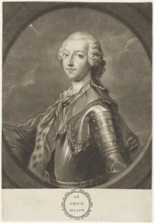 Prince Charles Edward Stuart, after Philip Mercier, (circa 1725-1750) - NPG D19148 - © National Portrait Gallery, London