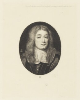 Called John Milton, published by Paul and Dominic Colnaghi & Co, after  Samuel Cooper - NPG D19172