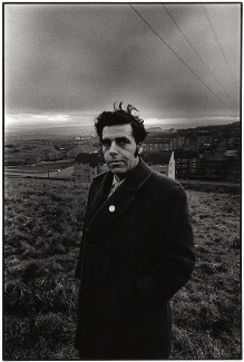 Jimmy Reid, by David Reed - NPG x76353