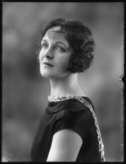 Muriel Martin-Harvey, by Bassano Ltd - NPG x102955