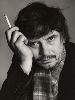 David Bailey, by John Swannell - NPG x35962