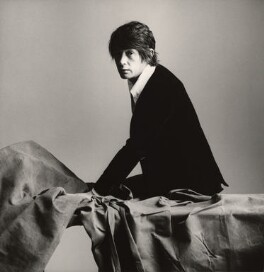 Sir John Hurt, by John Swannell - NPG x34563