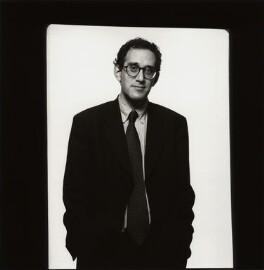 Anthony Robert Julius, by William Teakle - NPG x87877