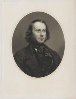John Ericsson, by Thomas Oldham Barlow - NPG D16438