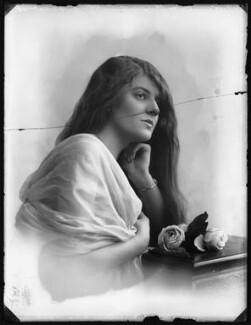 Margaret Swallow, by Bassano Ltd - NPG x80577